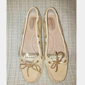 Brand New Sperry Shoes, Women's Sz 8.5, Worn 1x